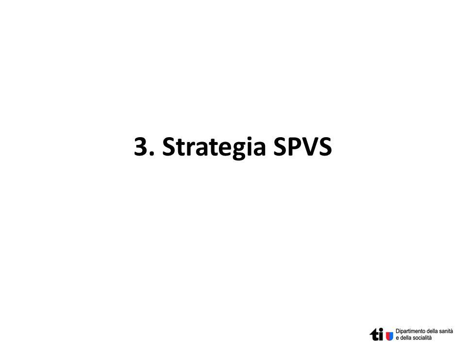 3. Strategia SPVS