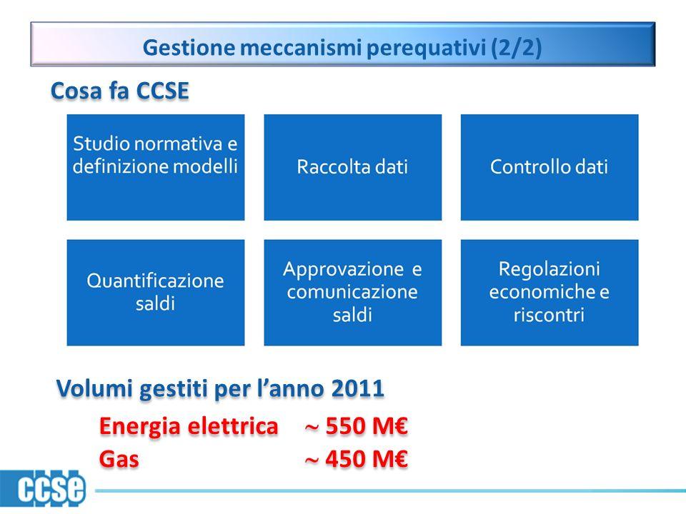 Gestione meccanismi perequativi (2/2)