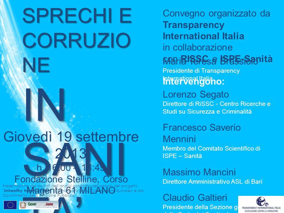 Fondazione Stelline, Corso Magenta 61 MILANO