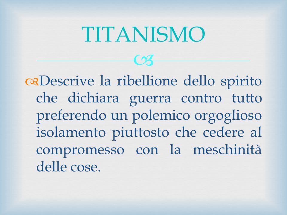 TITANISMO