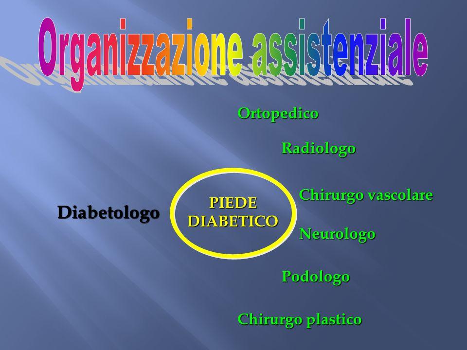 Organizzazione assistenziale