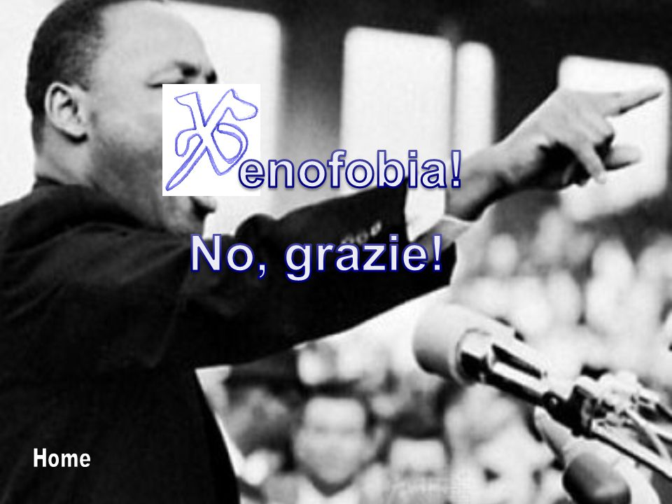 enofobia! No, grazie! Home