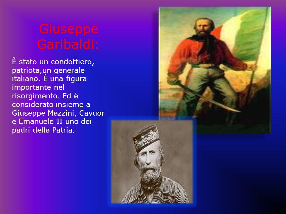 Giuseppe Garibaldi: