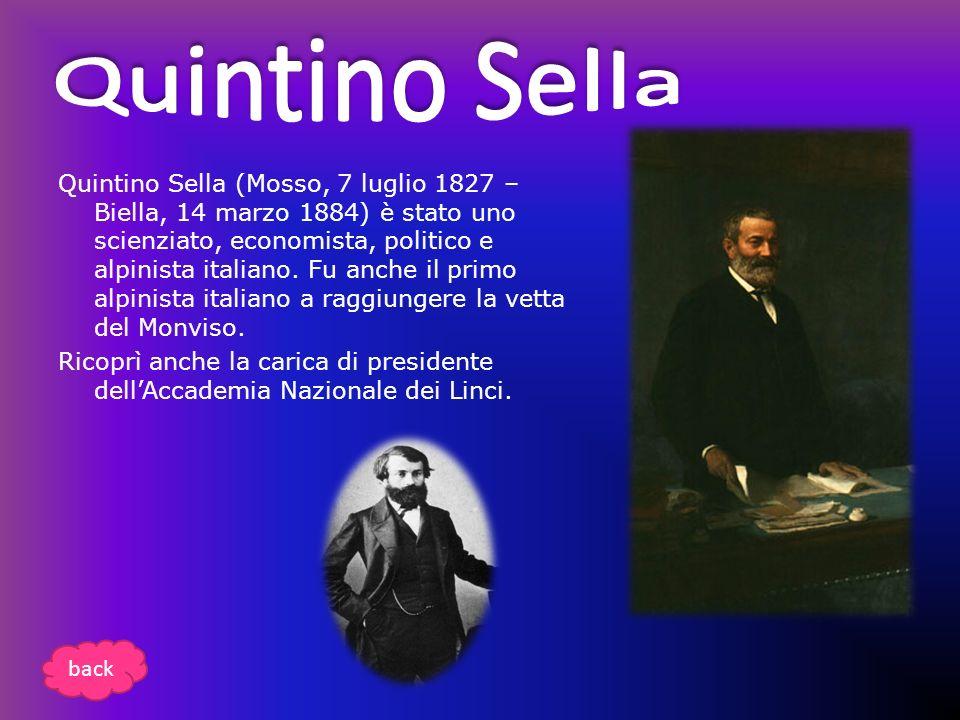 Quintino Sella