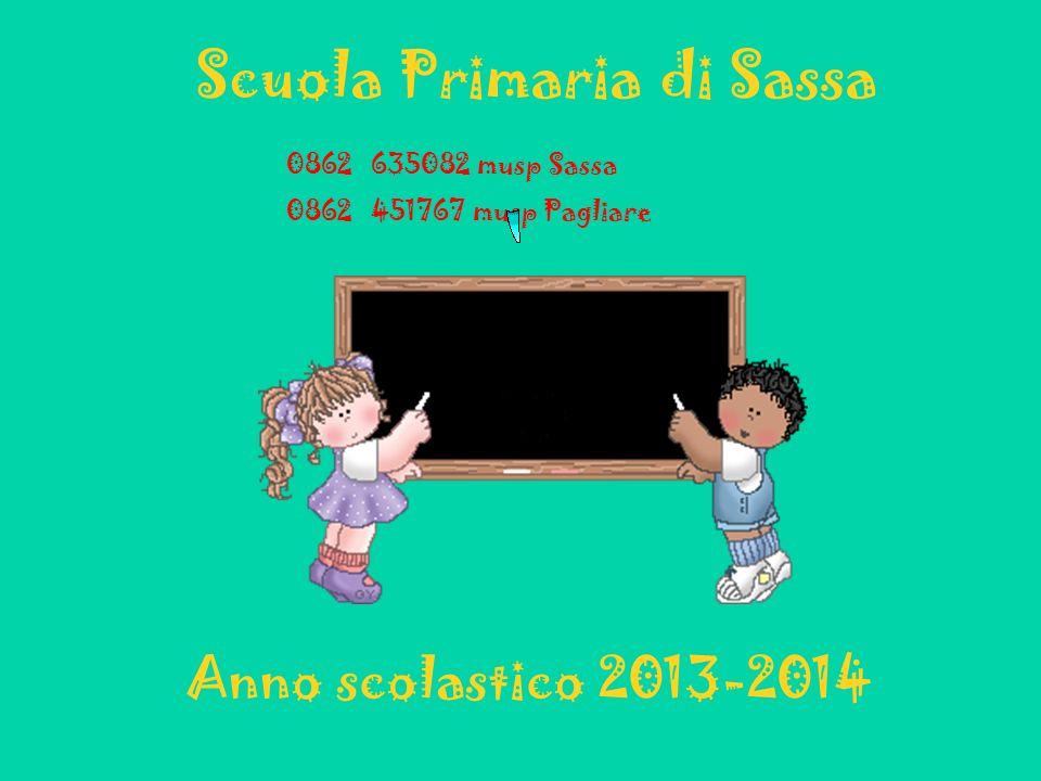 Scuola Primaria di Sassa