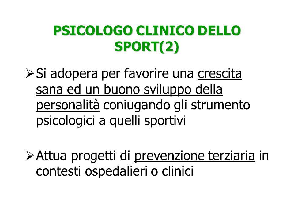 PSICOLOGO CLINICO DELLO SPORT(2)