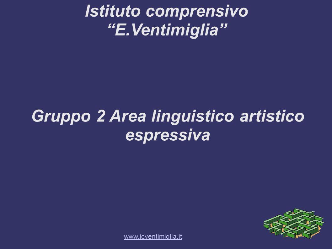 Istituto comprensivo E.Ventimiglia