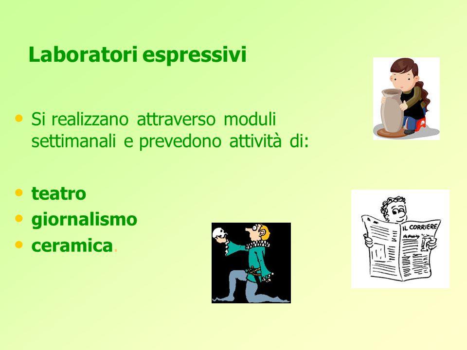 Laboratori espressivi
