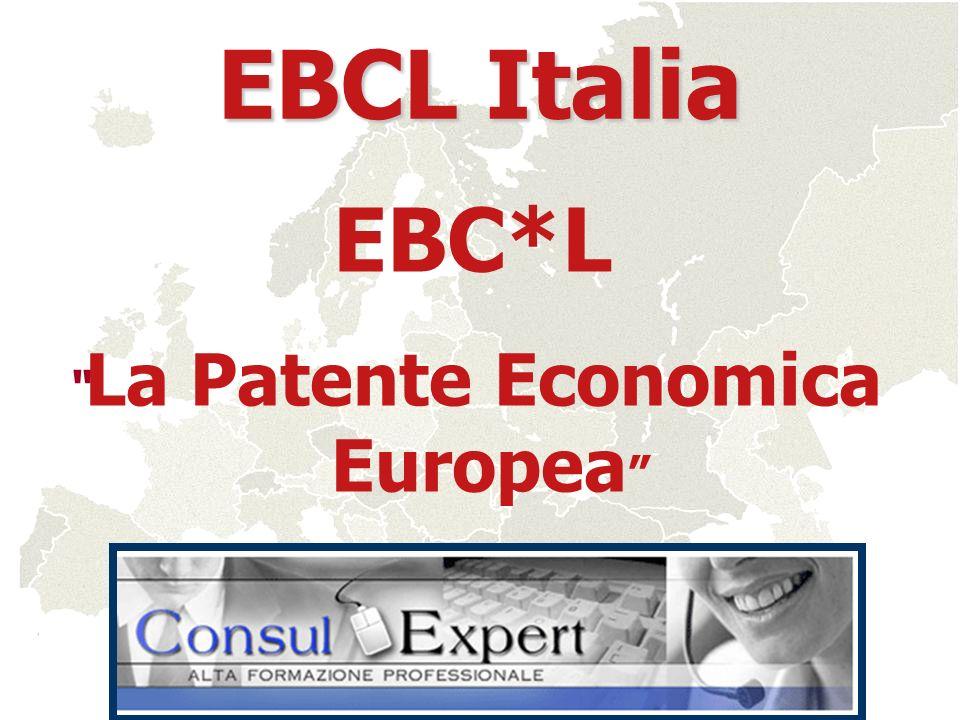 La Patente Economica Europea