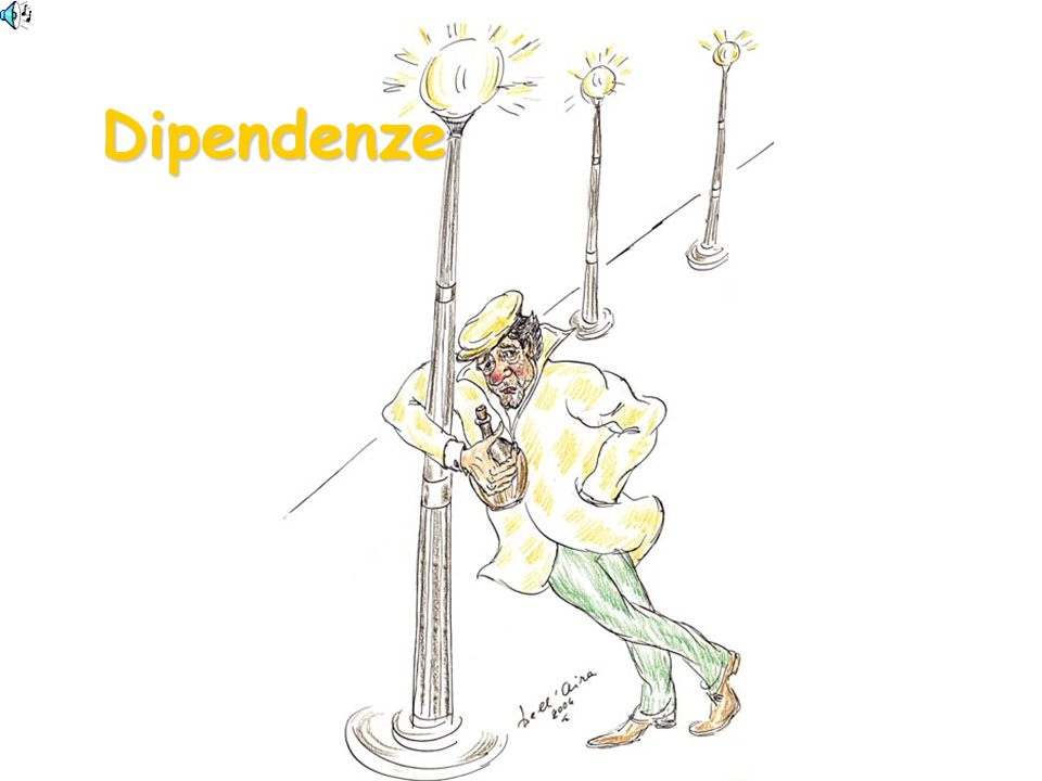 Dipendenze