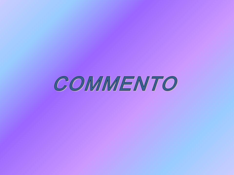COMMENTO