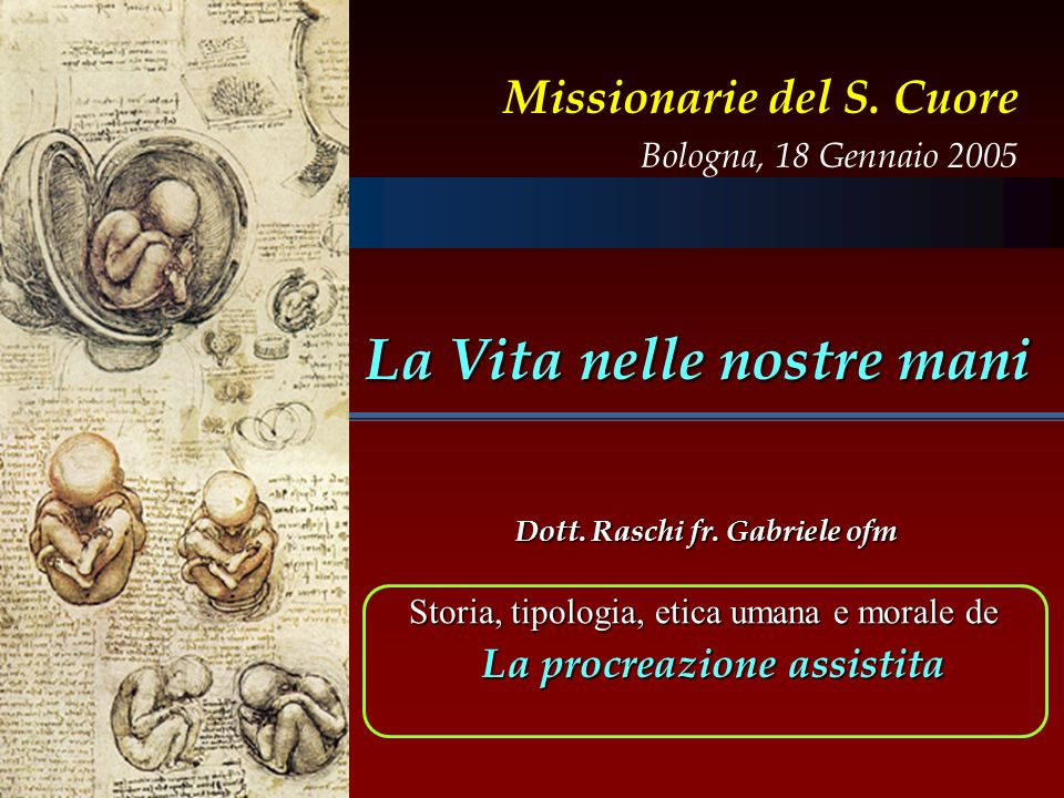 Dott. Raschi fr. Gabriele ofm