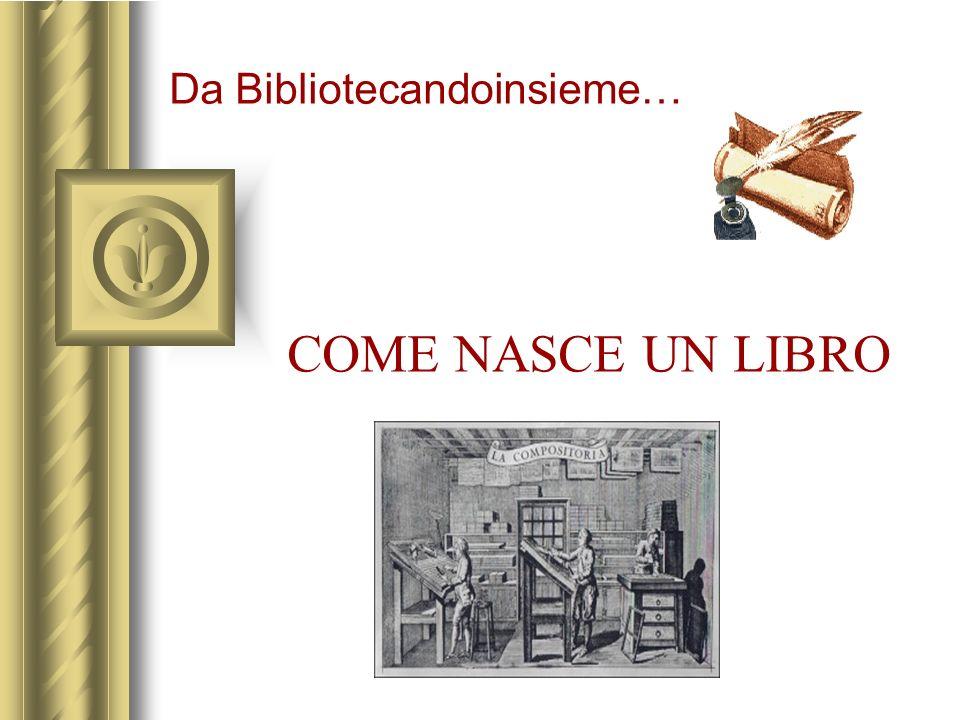 Da Bibliotecandoinsieme…
