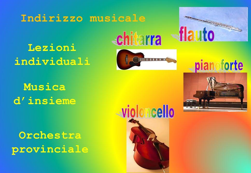 Orchestra provinciale
