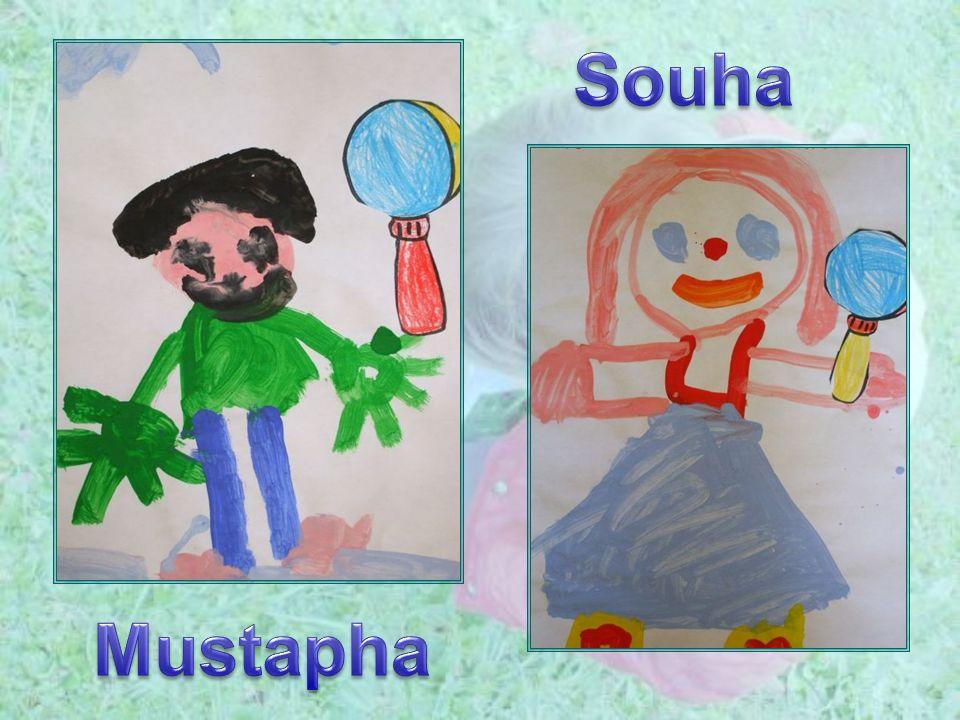 Souha Mustapha