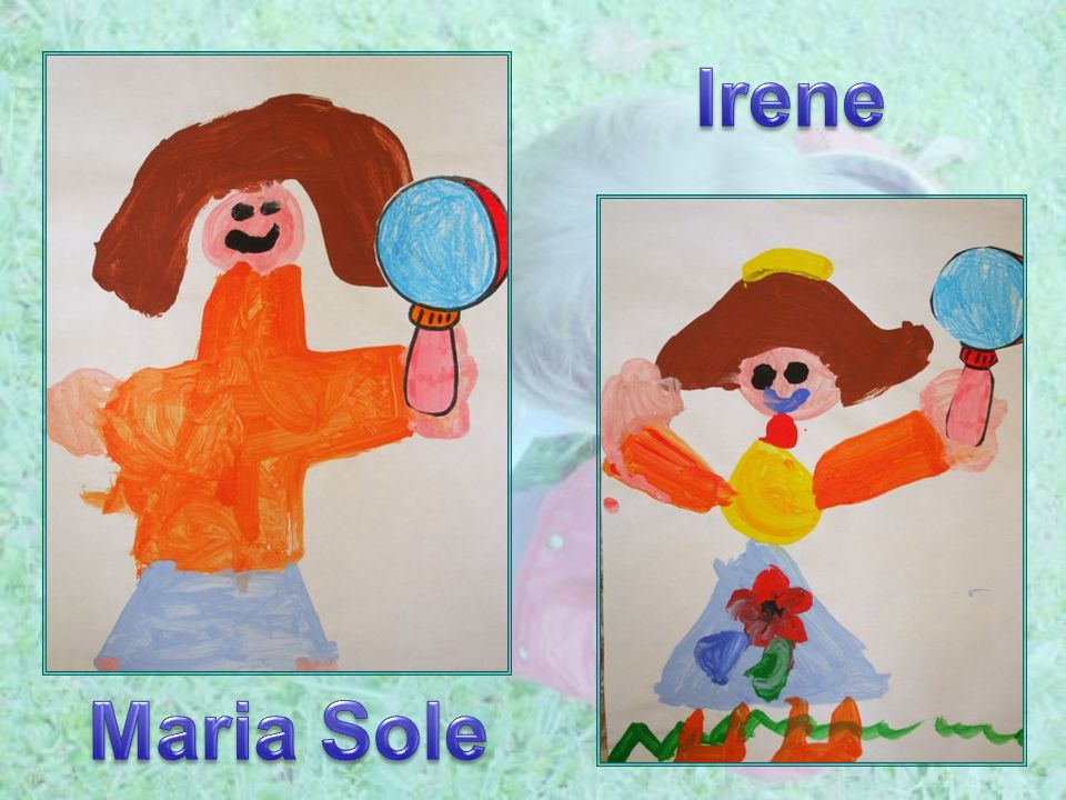 Irene Maria Sole