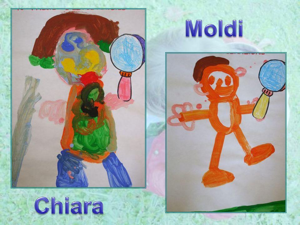 Moldi Chiara