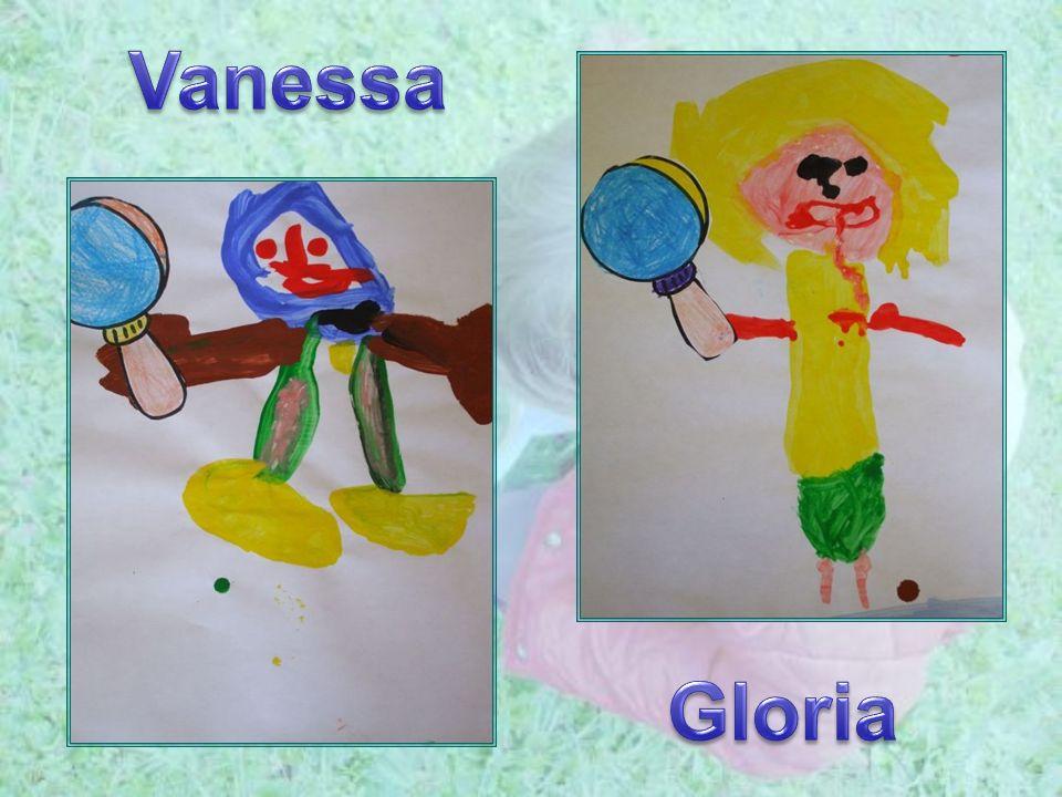 Vanessa Gloria