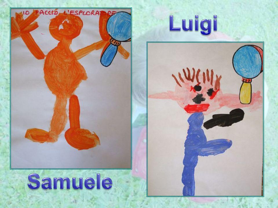 Luigi Samuele