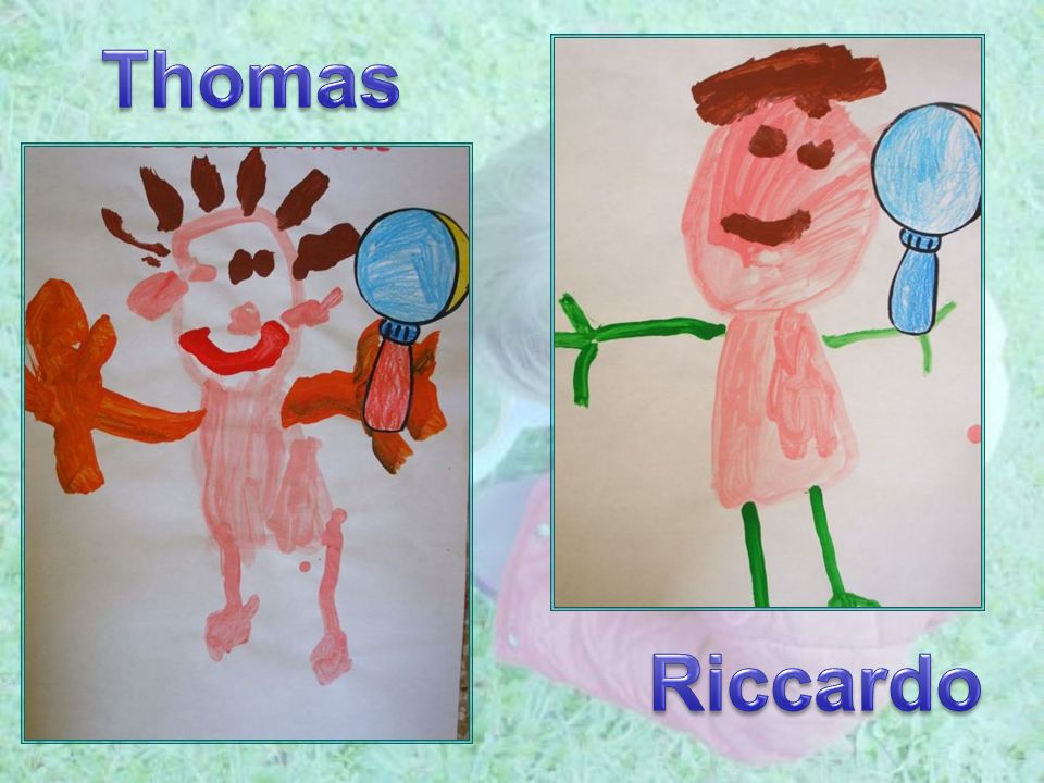 Thomas Riccardo