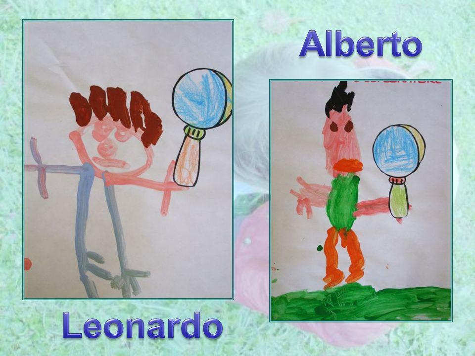 Alberto Leonardo
