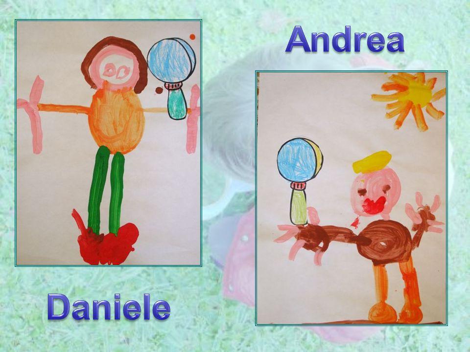 Andrea Daniele