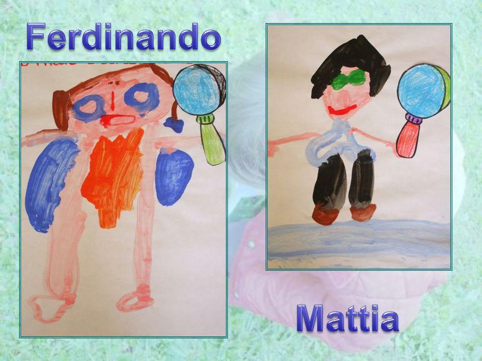 Ferdinando Mattia
