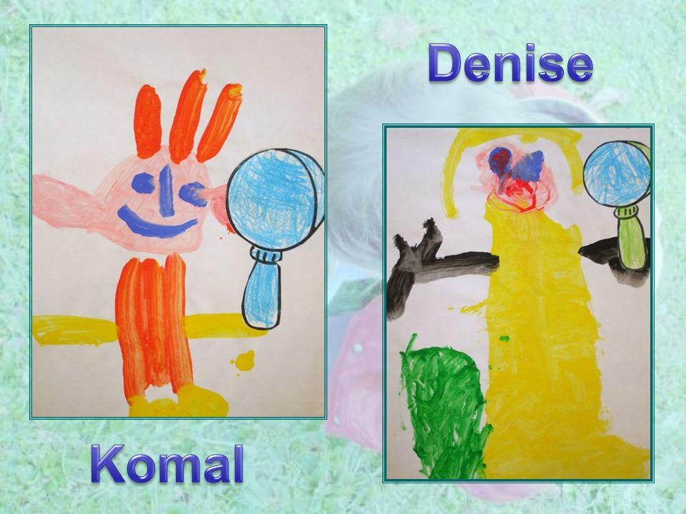 Denise Komal
