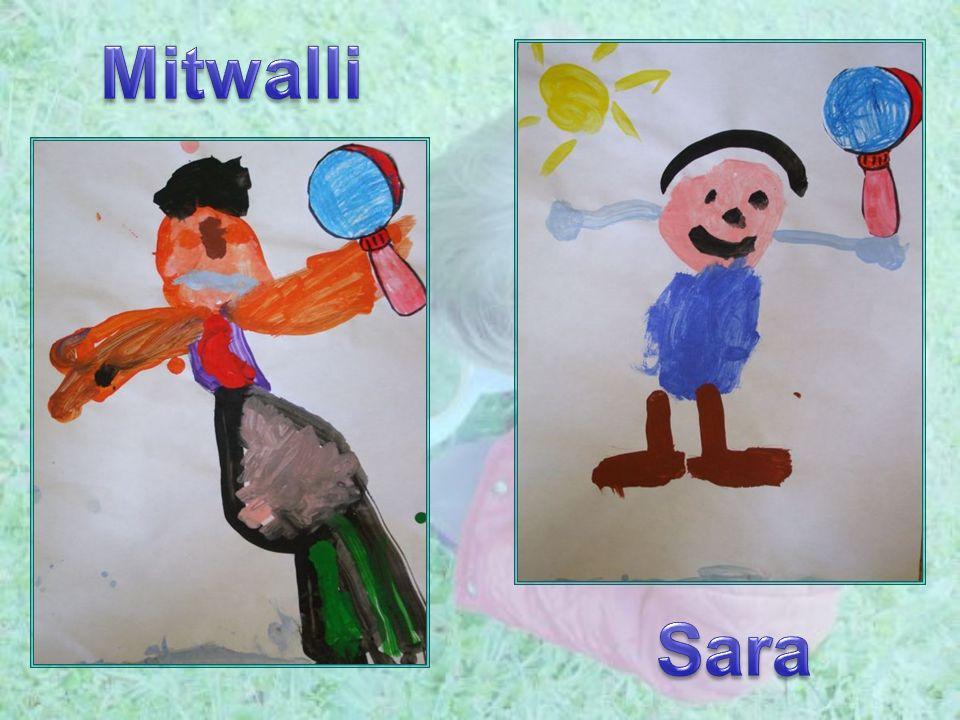 Mitwalli Sara