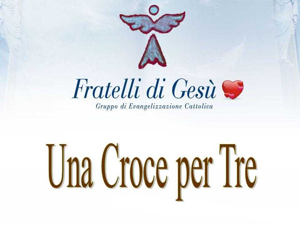 Una Croce per Tre