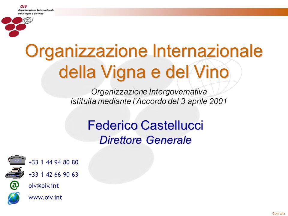 Organizzazione Internazionale della Vigna e del Vino
