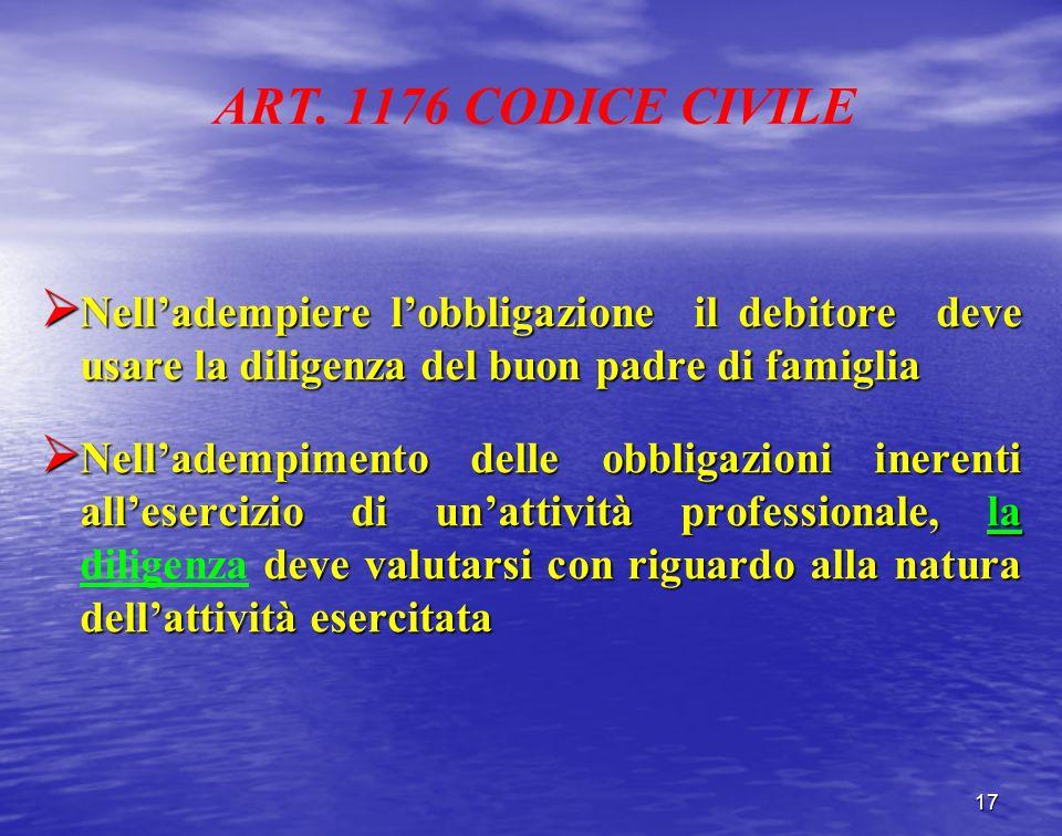 CASSAZIONE CIVILE SENTENZA 17143/2012