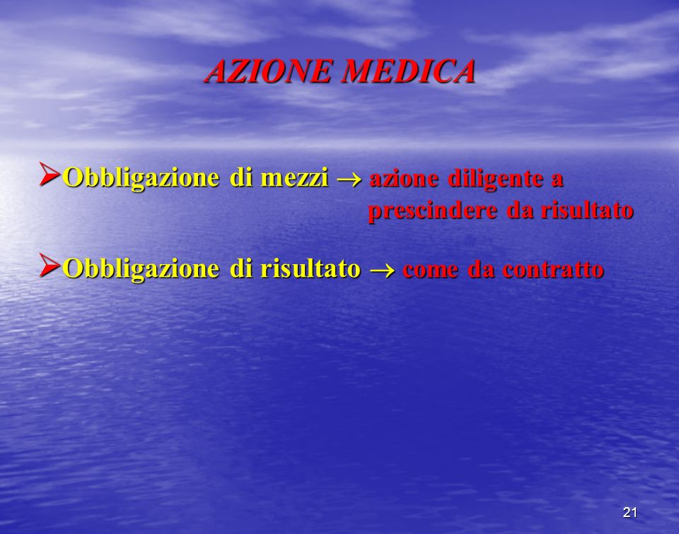 SENTENZA CASSAZIONE N° 8826 DEL 13 APRILE 2013
