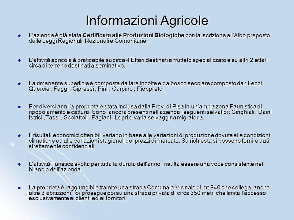 Informazioni Agricole