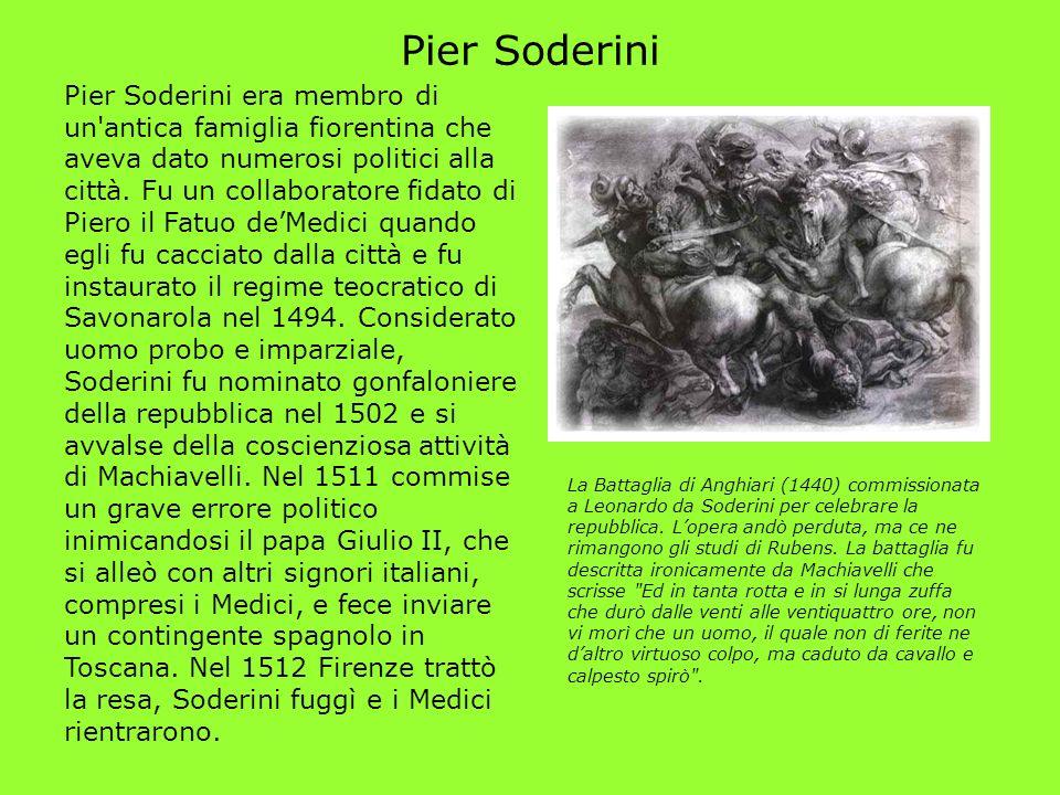Pier Soderini