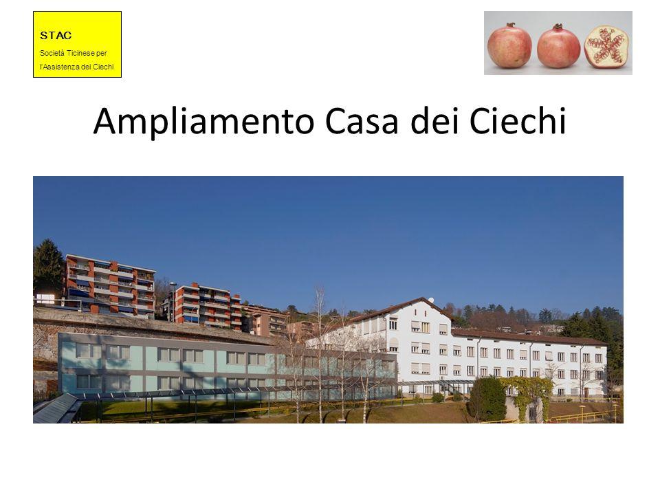 Ampliamento casa dei ciechi ppt scaricare - Ampliamento casa costi ...