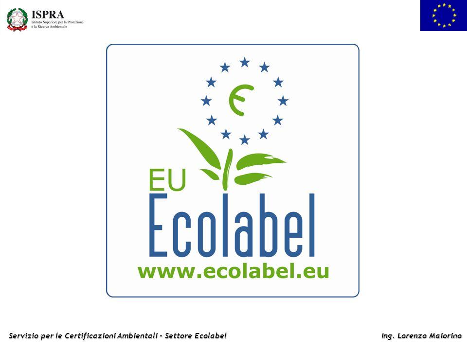Caratteristiche dell'Ecolabel europeo