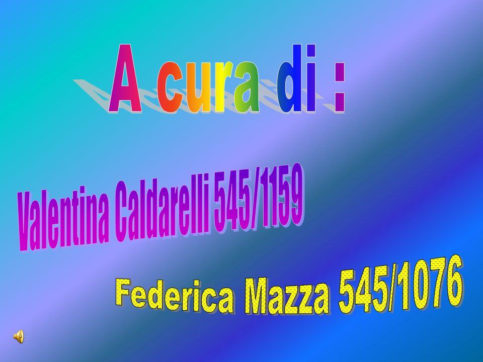 Valentina Caldarelli 545/1159