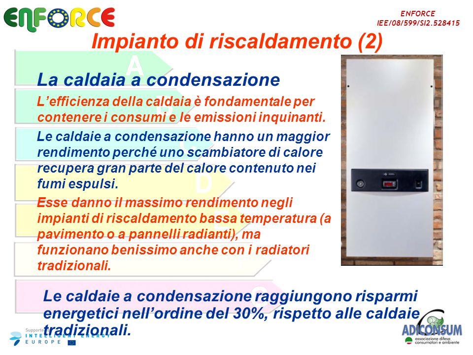Impianto di riscaldamento (2)
