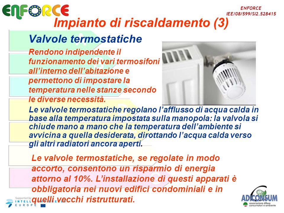 Impianto di riscaldamento (3)