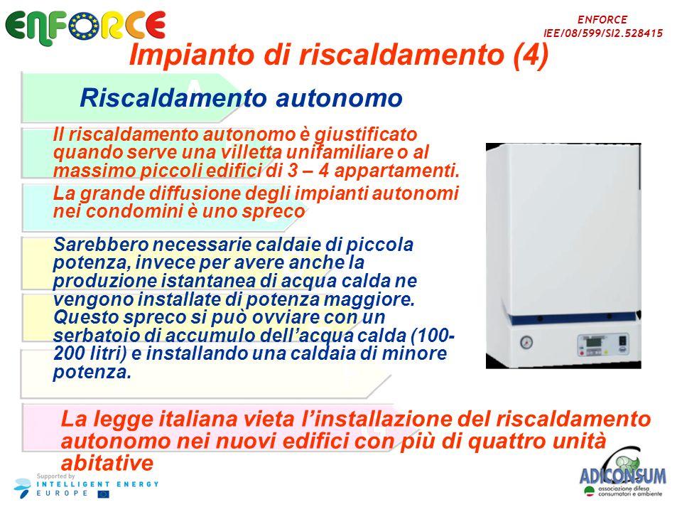 Impianto di riscaldamento (4)
