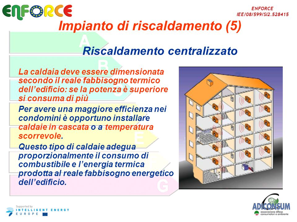 Impianto di riscaldamento (5)