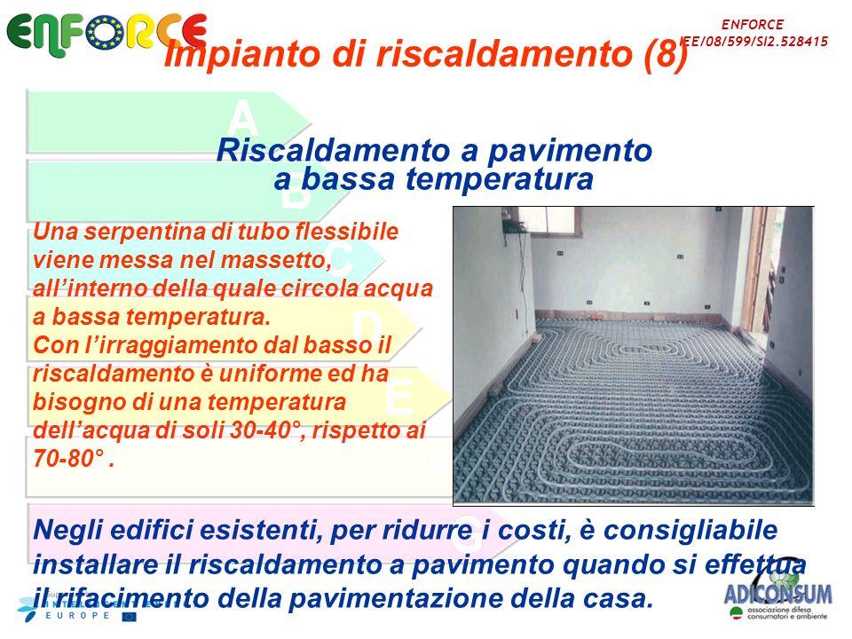 Impianto di riscaldamento (8)