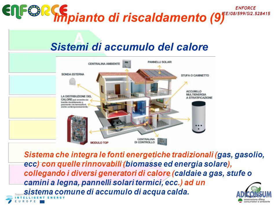 Impianto di riscaldamento (9)