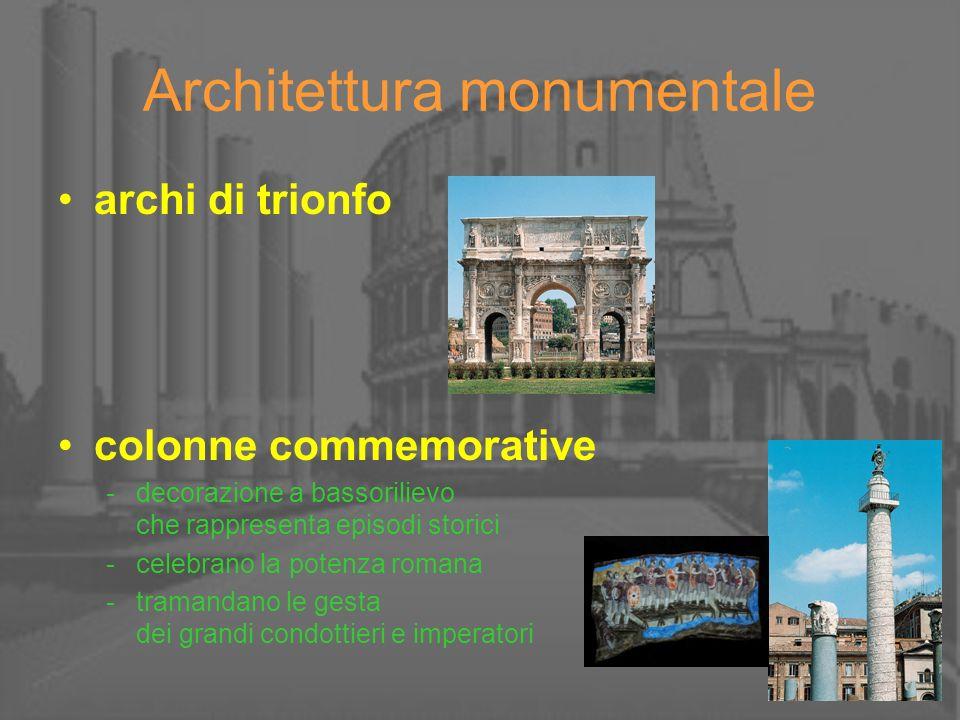 Architettura monumentale