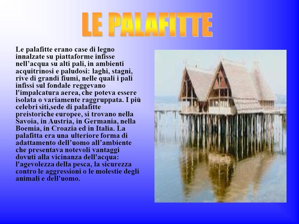 LE PALAFITTE