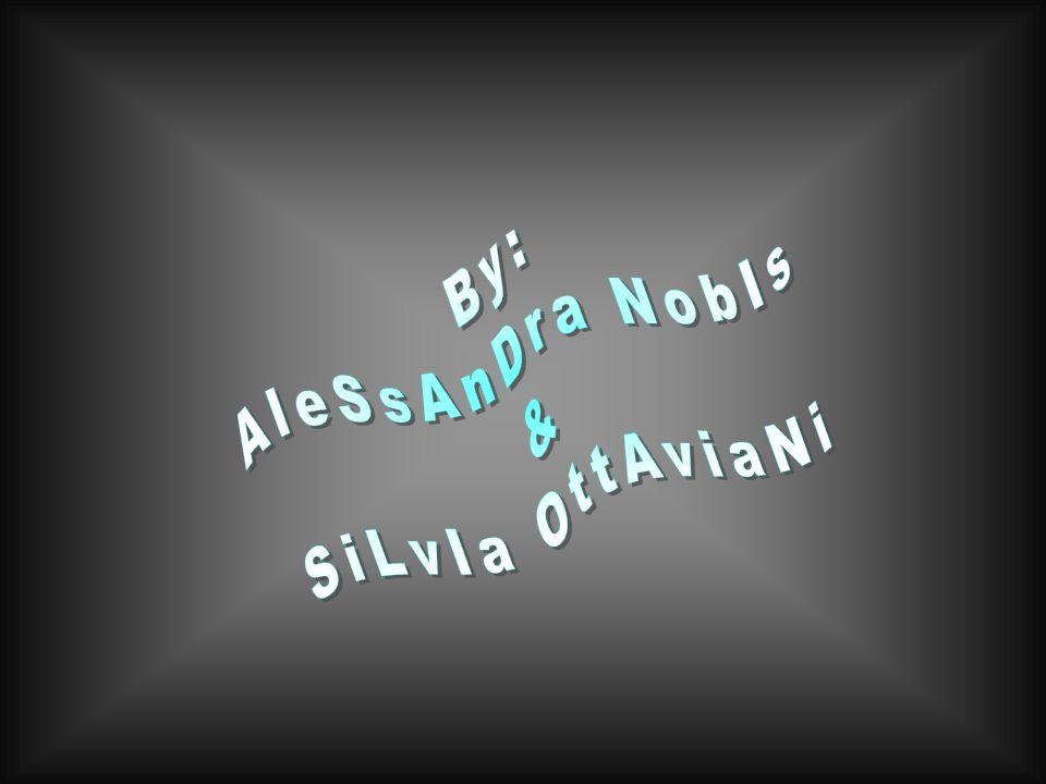 AleSsAnDra NobIs By: SiLvIa OttAviaNi &