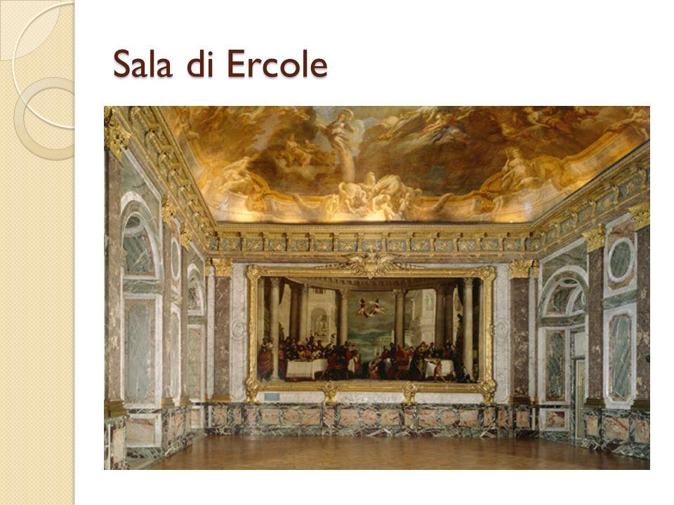 Sala di Ercole