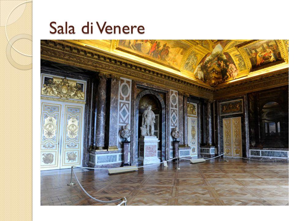 Sala di Venere
