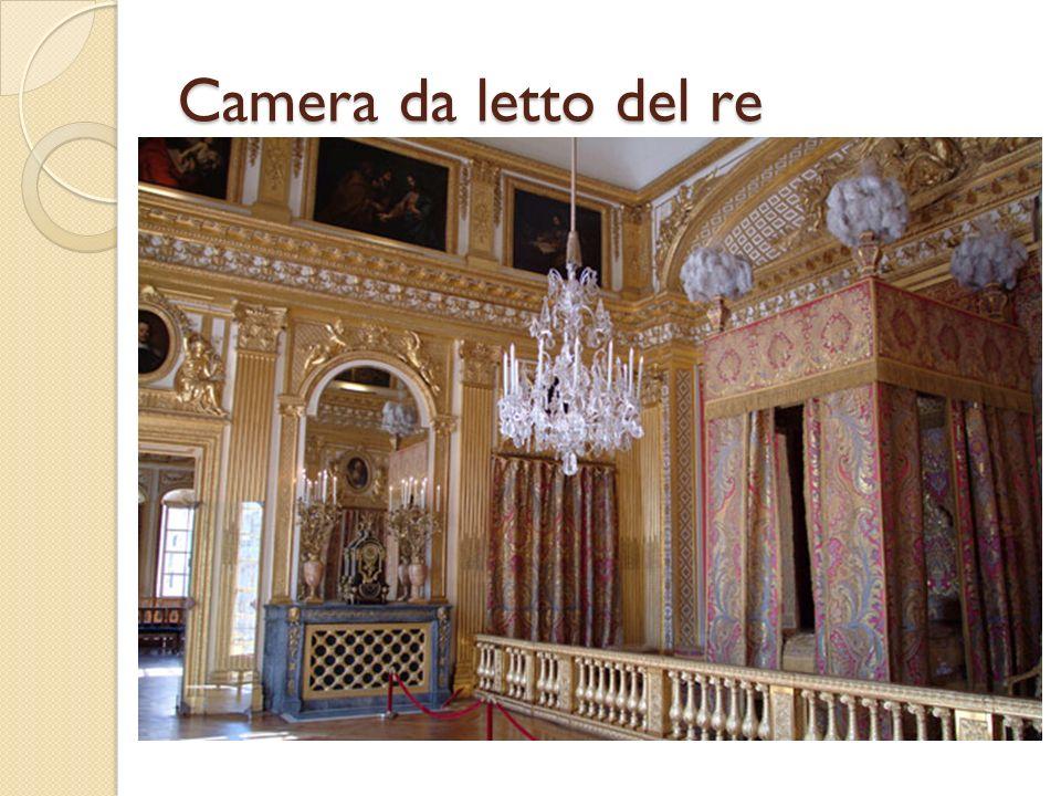 La reggia di versailles ppt scaricare for Camera da letto del soffitto della cattedrale